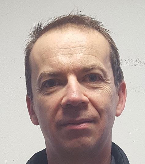 Sébastien GIRODET