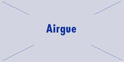 Airgrue