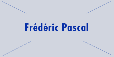 Hypnoterapeute Frederic Pascal