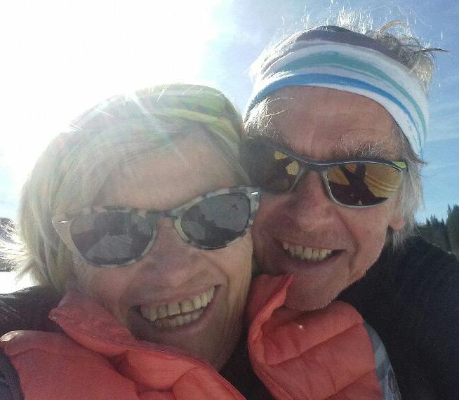 Agnès et Alain MOREL
